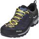 Salewa MTN Trainer GTX - Chaussures Homme - bleu/noir